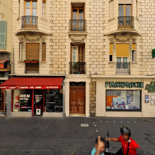 Dibo Cohen Jean-Michel - Pharmacie - Nice