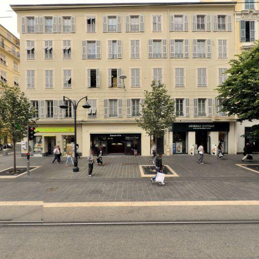 Pharmacie de l'Avenue - Pharmacie - Nice