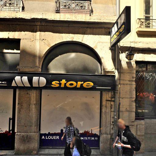 Chamax - Siège social - Lyon