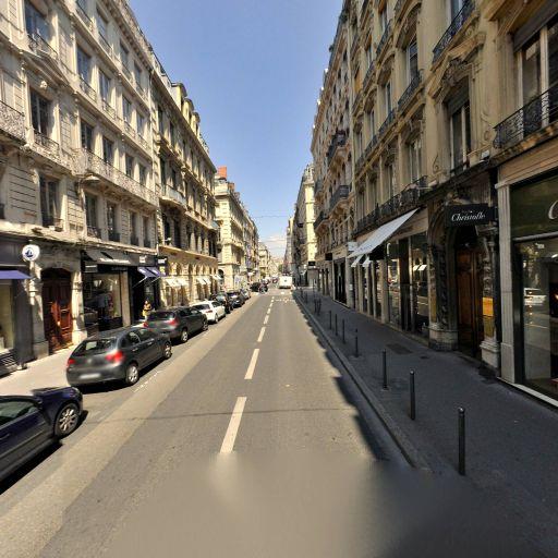 Pharmacie Reboul - Pharmacie - Lyon