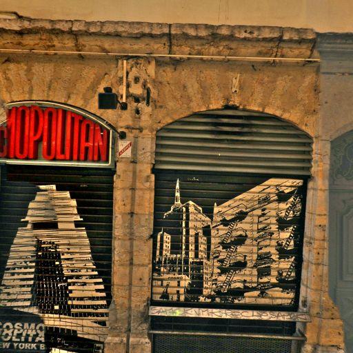 Hostel Beaux-Arts, Association Pour Le Développement De L'Hébergement Éco-Touristique, Social Et Jeune Hostel Beaux-Arts - Maison de quartier et des jeunes - Lyon