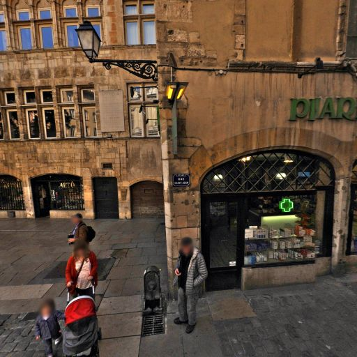 Pharmacie Du Change - Pharmacie - Lyon