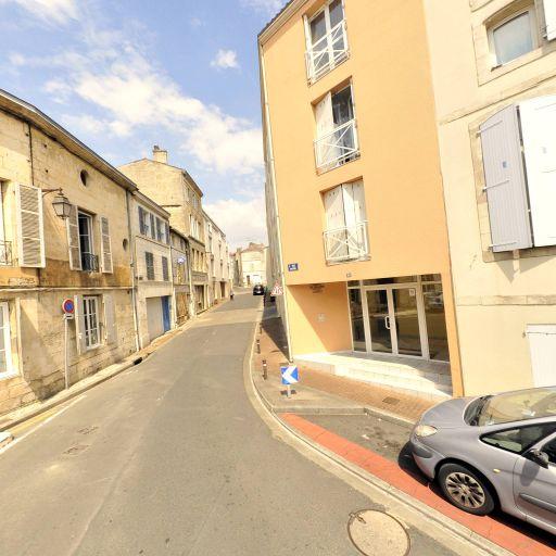 De Belleville Bertrand - Résidence de tourisme - Niort