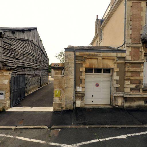 Centre D'Art Contemporain Photographique CACP - Musée - Niort