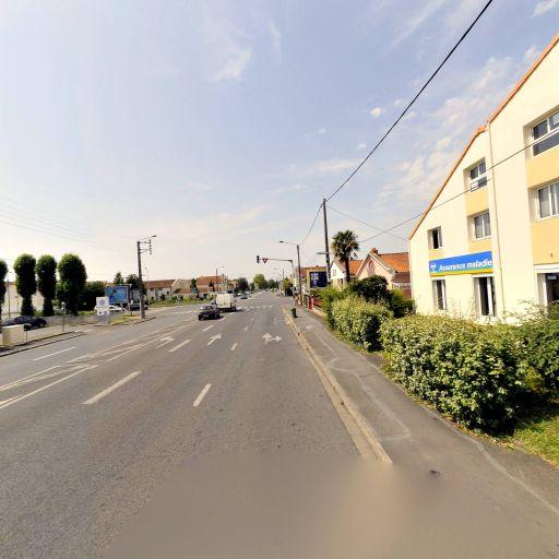 Union Régionale Soliha - Diagnostic immobilier - Niort