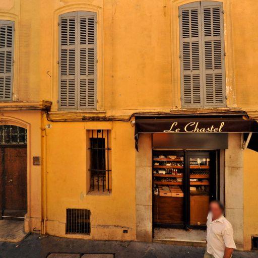 Le Biere Paul Jack - Caviste - Aix-en-Provence