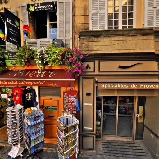 Pharmacie Des Cardeurs - Pharmacie - Aix-en-Provence