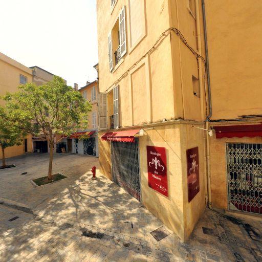 Boutique Des Musées - Cadeaux - Aix-en-Provence