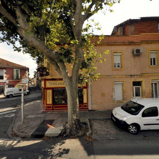 Collin Laurent - Boulangerie pâtisserie - Arles