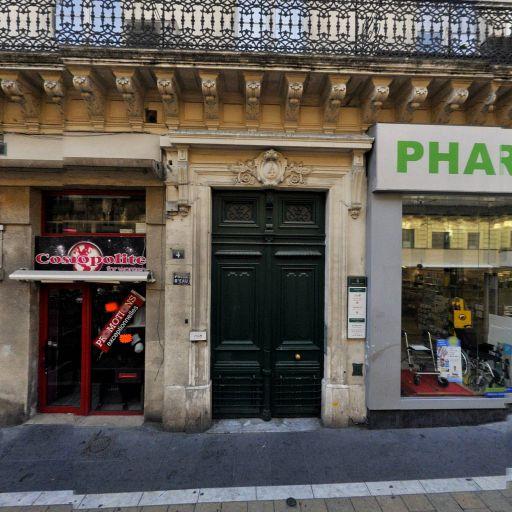 Pharmacie Populaire - Vente et location de matériel médico-chirurgical - Montpellier
