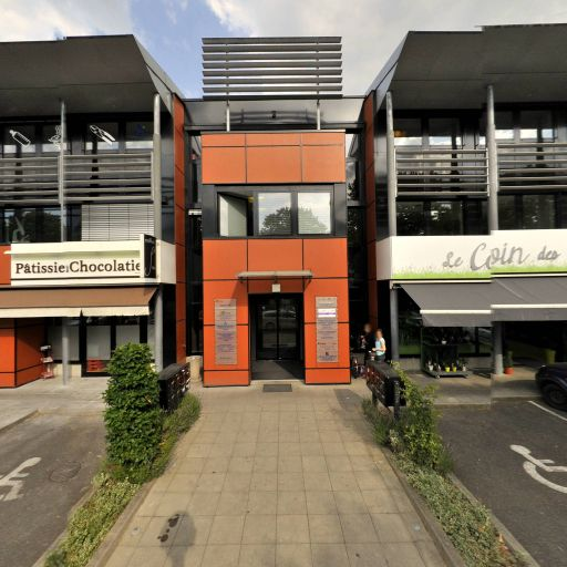 Doct Dombre Et Stumpf - Médecin pédiatre - Colmar
