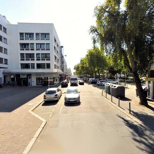 Enterprise Rent-A-Car - Location d'automobiles de tourisme et d'utilitaires - Lorient