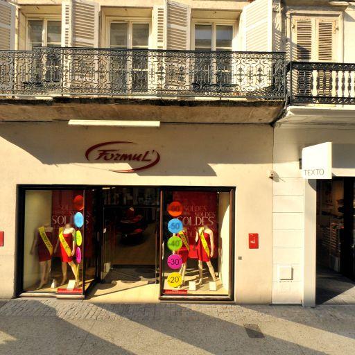 le Croque Bedaine - Café bar - Niort