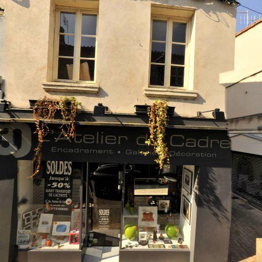 Trouve Sarl - Bijouterie fantaisie - Niort