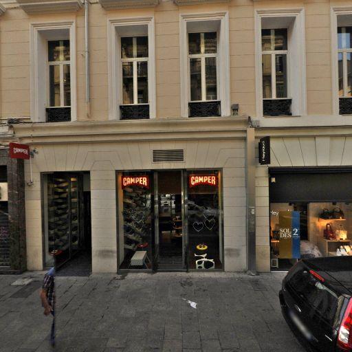 Diamant Blanc - Réparation horlogerie - Marseille