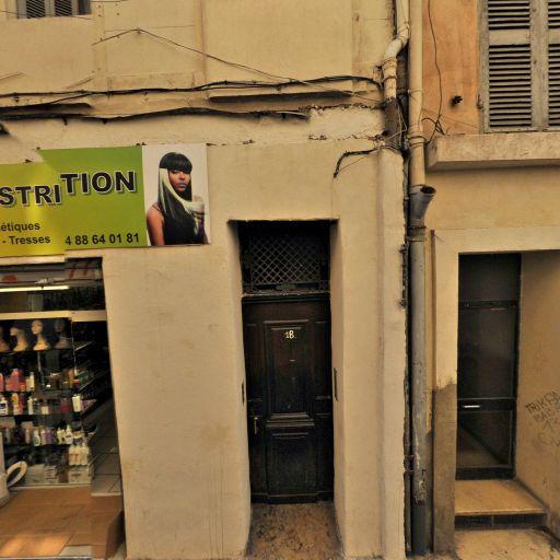 Touba Bazar Distriburion - Parfumerie - Marseille