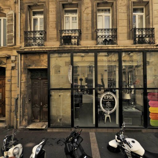 Badam ! - Cours d'arts graphiques et plastiques - Marseille