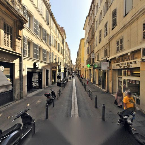 Creation Artistique Contemporaine - Cours d'arts graphiques et plastiques - Marseille