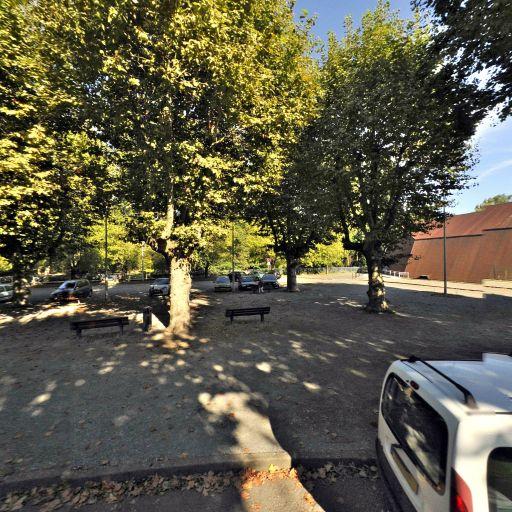 Parking Maison des Associations - Parking - Tarbes