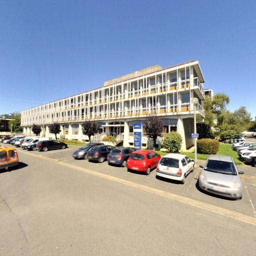 Maison départementale des personnes handicapées MDPH - Affaires sanitaires et sociales - services publics - Pau
