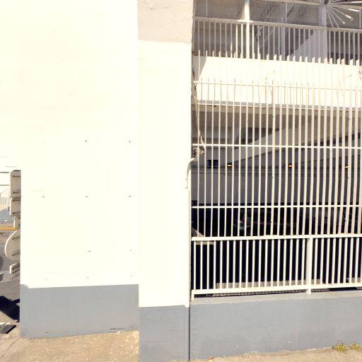 Parking Indigo - Stade Mayol - Parking - Toulon