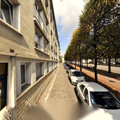 Synergies Conseil - Conseil en organisation et gestion - Versailles