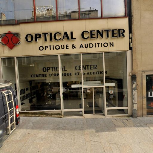 Opticien NANCY - CENTRE-VILLE Optical Center - Opticien - Nancy
