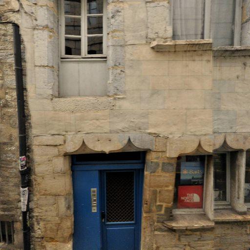 Maison natale de Victor Hugo - Attraction touristique - Besançon