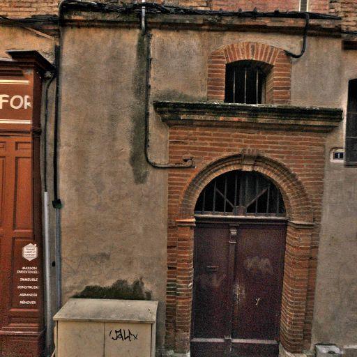 Maison Périès - Achat et vente d'antiquités - Montauban