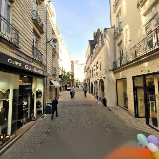 La Bagagerie - Maroquinerie - Nantes