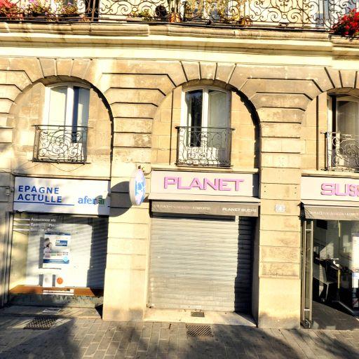 Fuxia Nantes Centre - Restaurant - Nantes