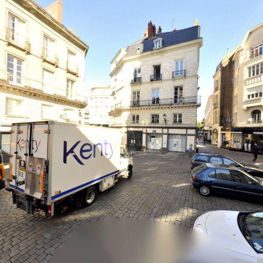 Moulerie Brûle-Doigts - Restaurant - Nantes
