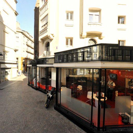 Boutique SFR NANTES - Vente de téléphonie - Nantes