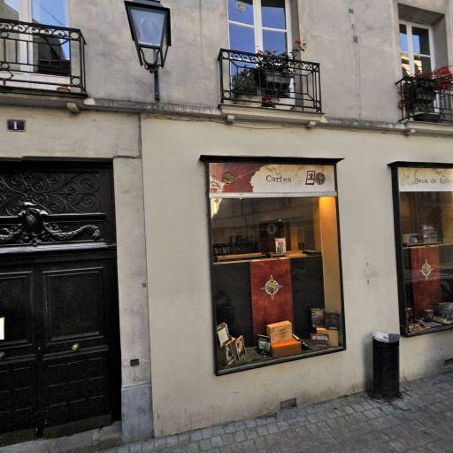 Sortilèges Nantes - Jouets et jeux - Nantes