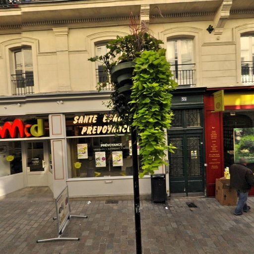 Palais des Thes - Alimentation générale - Nantes