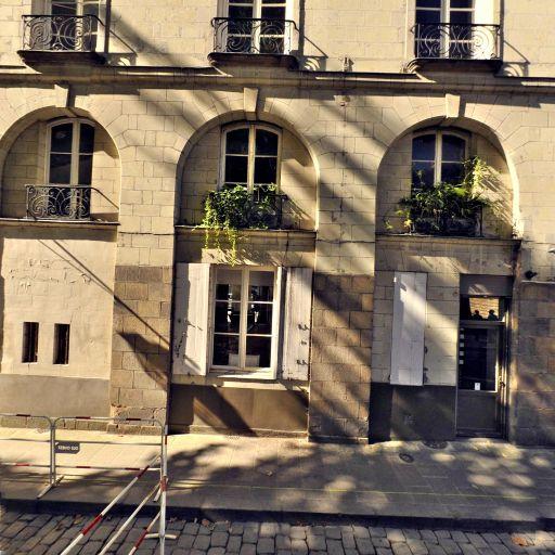 Frédérique Ernoult - Kinésiologie - Nantes