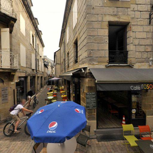 ILE et ELLES - Restaurant - Brive-la-Gaillarde