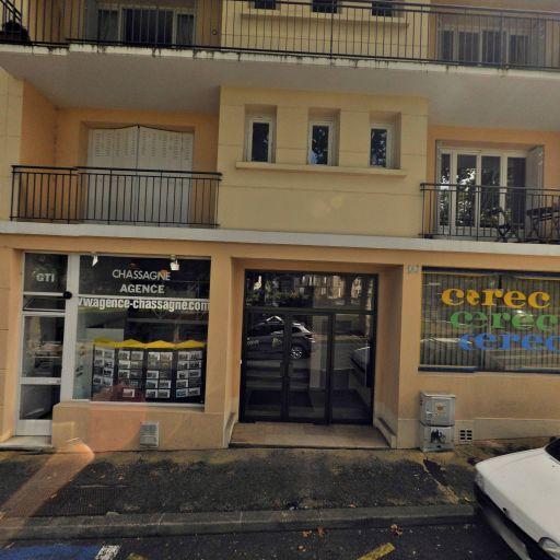 Chassagne Dominique - Agence immobilière - Brive-la-Gaillarde