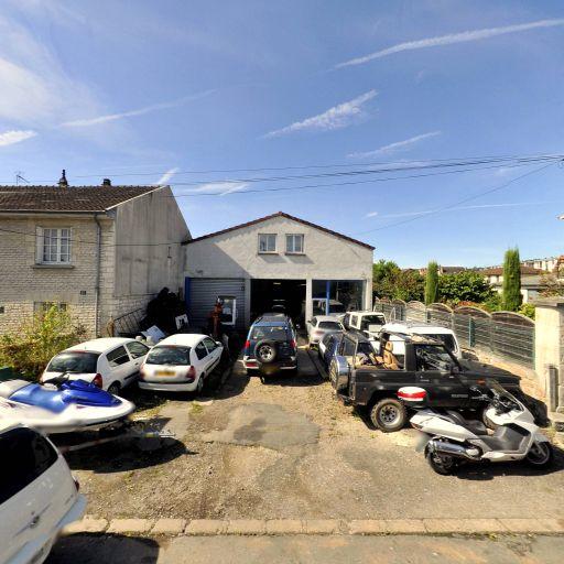 Flash Auto - Garage automobile - Brive-la-Gaillarde
