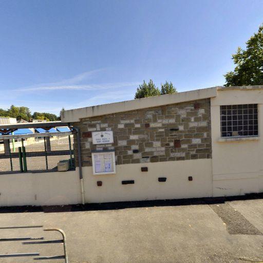 Ecole élémentaire Saint-Germain - École primaire publique - Brive-la-Gaillarde