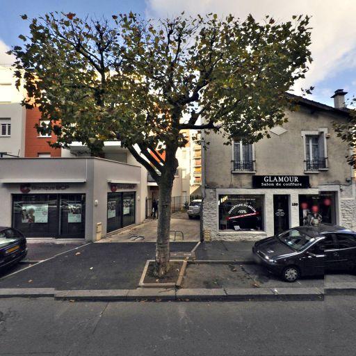 Albespy Thierry - Soins hors d'un cadre réglementé - Saint-Maur-des-Fossés