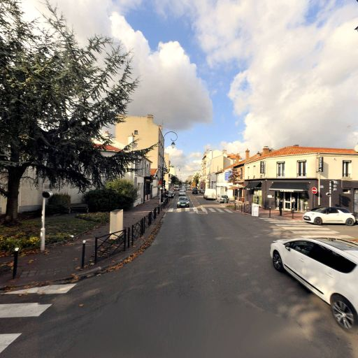 Sentinelles France Securite Privee - Entreprise de surveillance et gardiennage - Saint-Maur-des-Fossés