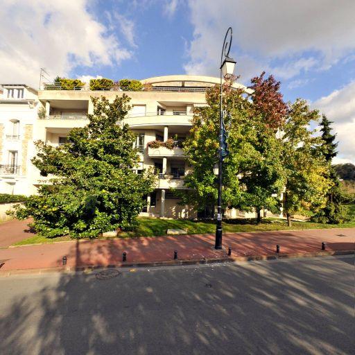 SCM Le Beach - Centre médico-social - Saint-Maur-des-Fossés