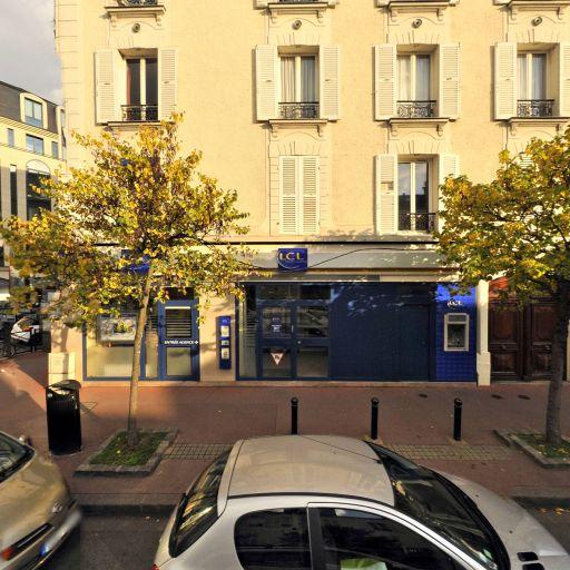 LCL Banque et Assurance - Banque - Saint-Maur-des-Fossés