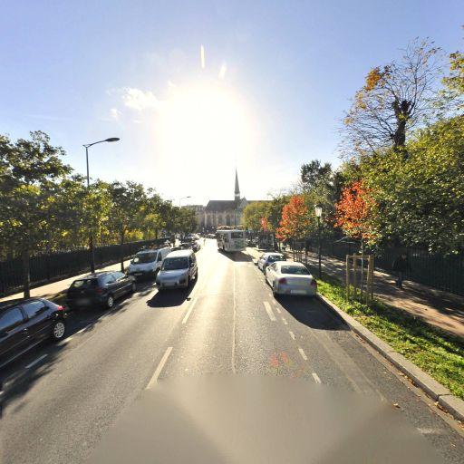 Lycée Notre-Dame - Infrastructure sports et loisirs - Boulogne-Billancourt