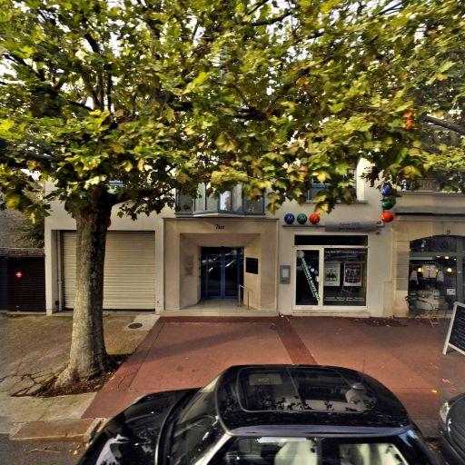 Audigny Consulting - Cabinet de recrutement - Saint-Maur-des-Fossés