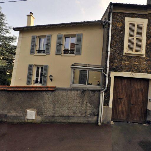 Gesmier Luc - Protection incendie - Saint-Maur-des-Fossés
