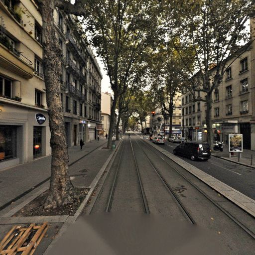Rajot Bénédicte - Avocat - Lyon