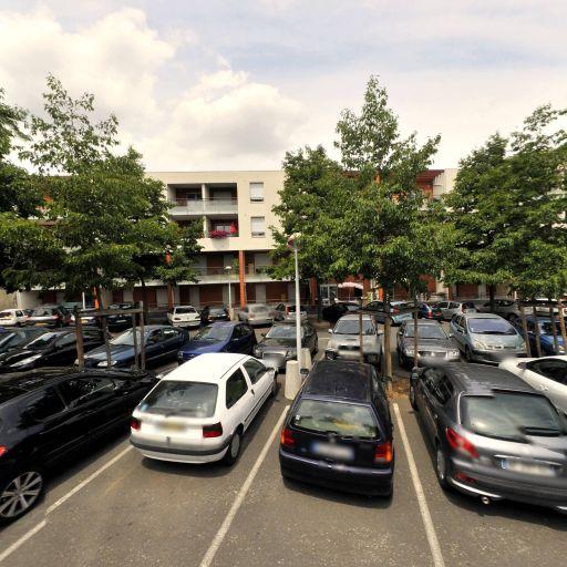 Parking Gare Routière - Parking - Villefranche-sur-Saône
