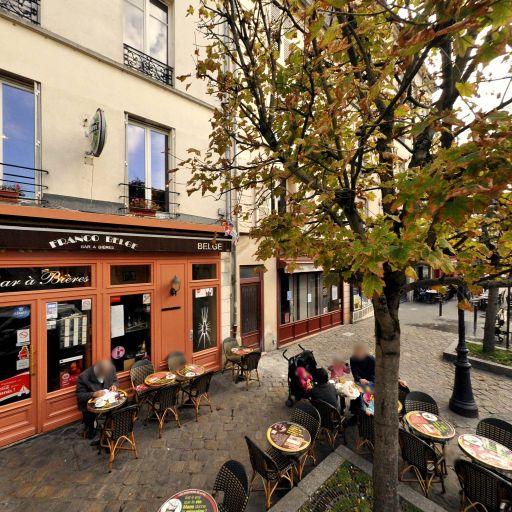 Delit De Gourmandise Antoinette - Boulangerie pâtisserie - Versailles